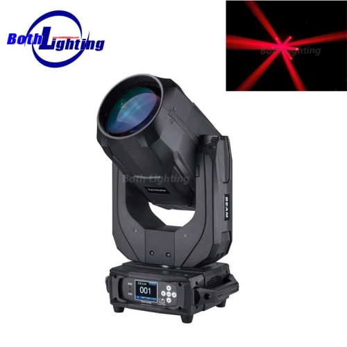 High quality stage light projector 260W Super Beam Moving Head Light