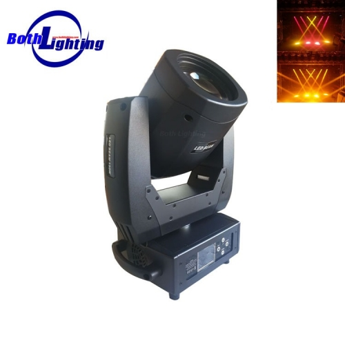 moving head stage light 150W Beam Spot moving head light