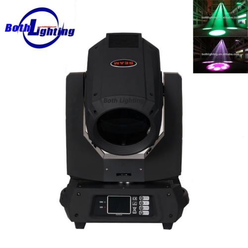 beam moving head sharpy 15r 330w moving head light