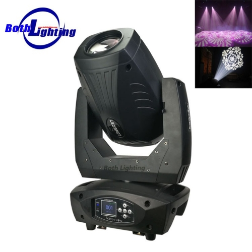 200W LED moving head light