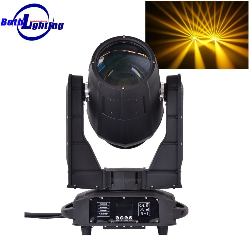 350W 17r Waterproof moving head light