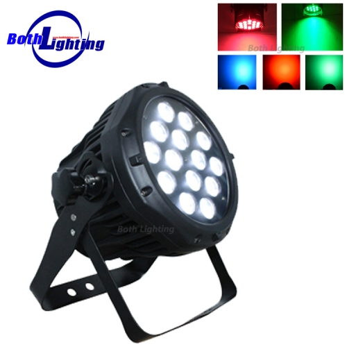 IP65 Waterproof 14*10W 4 IN 1 LED PAR Light
