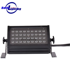 36×3W LED Wall Washer Light