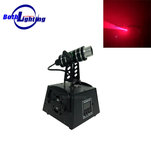 Scan beam laser effet moving head light