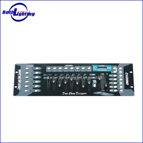 dmx 512 controller Disco192  (Old style)