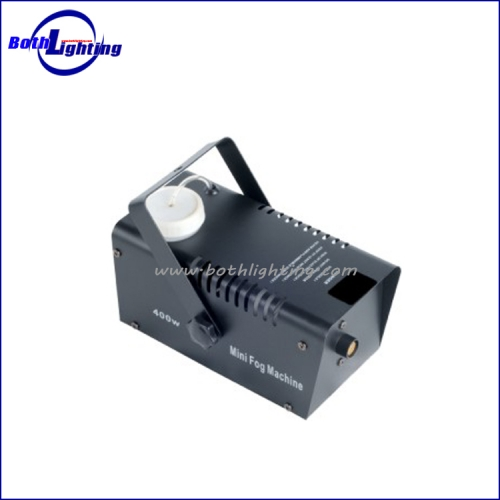 400W Smoke machine wire control / remote control