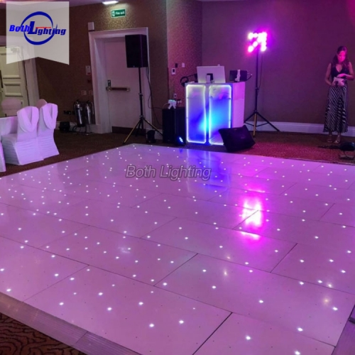 Wireless LED Starlit Dance Floor