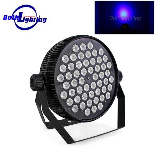 54*3w RGB 3in1 Silent led par light