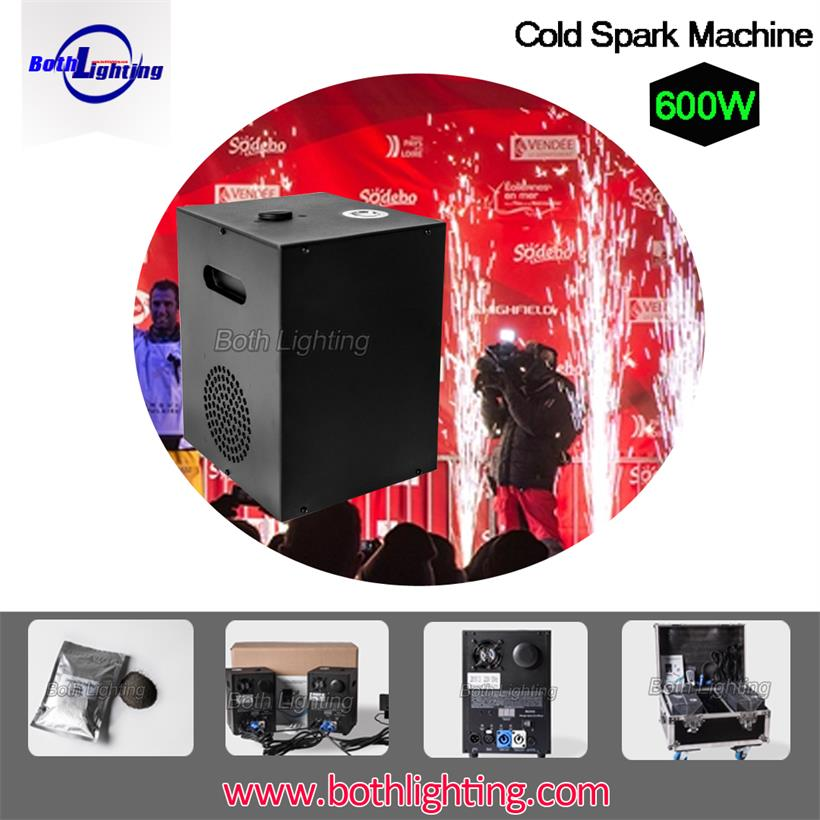 Cold Spark Machine - Special Effects