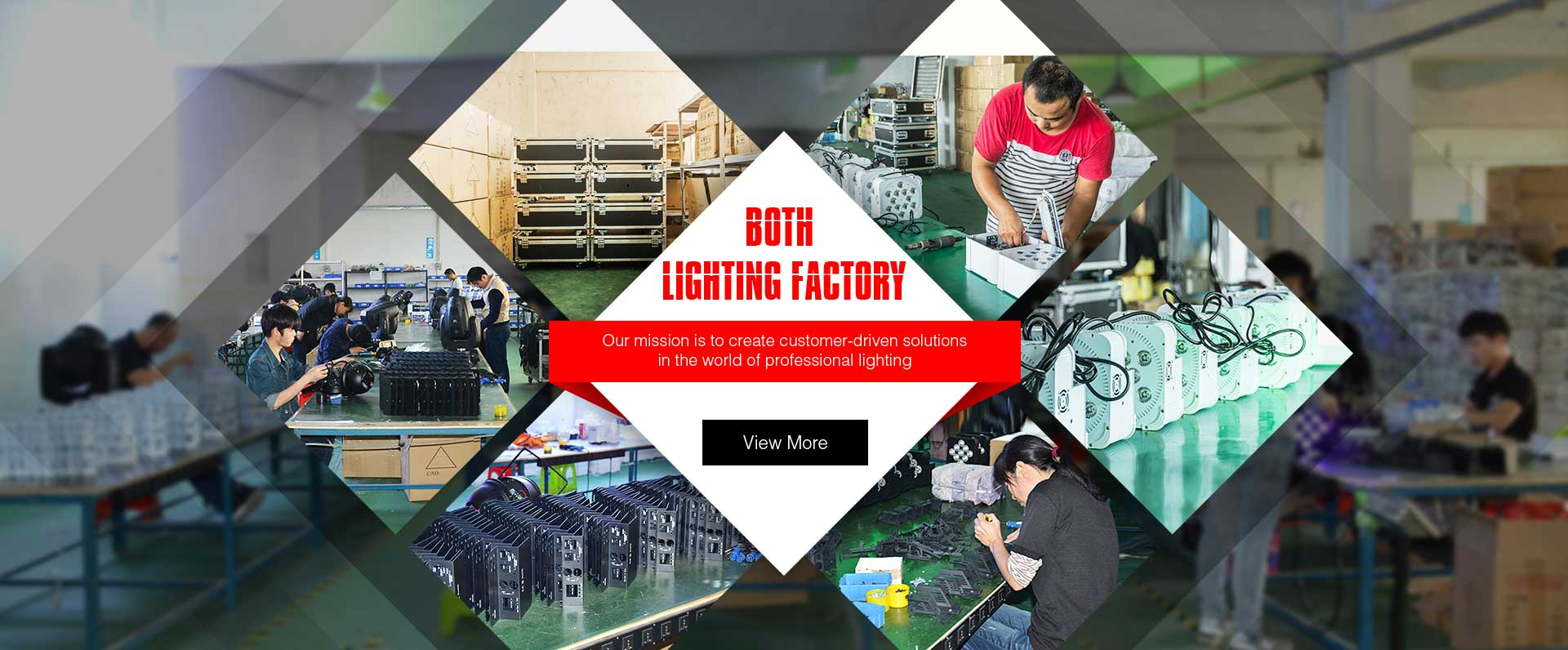 both lighting factory