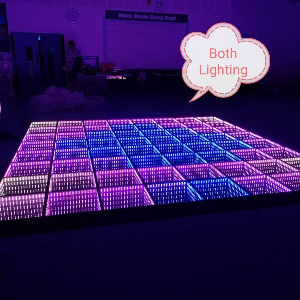 LED DANCE FLOOR-The most incredible addition to any event!