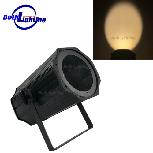 200W COB LED Profile Spotlight